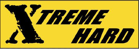 XTREME HARD (Liquid Hardener USA - LEED*)